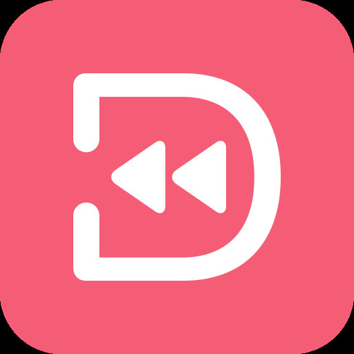 De-Mainstream YouTube Extension icon image